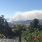 Mart Fire in Highland