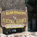 Bear Valley Electric 'Throws the Switch'
