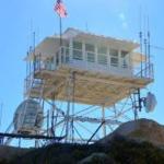 Keller Peak Fire Lookout Celebrates 90 Years of Service