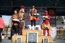 Big Bear Turkey Trot on Turkey Day