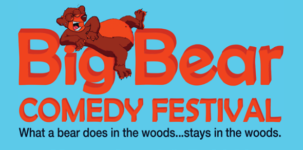 Comedy Festival in Big Bear This Weekend