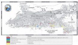 New Winter Parking Restrictions Near Big Bear Resorts