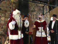 Rotary Club Hosts Annual Senior Holiday Dinner