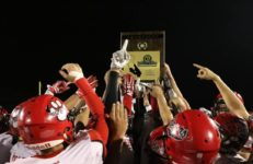 Big Bear High Football Wins Division 12 –  Now to State Championship Playoff Friday