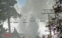 Big Bear Mountain Resorts Opening Friday