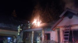Home Fire in Big Bear Lake Causes Significant Damage