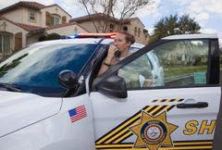 San Bernardino County Sheriff's Switch to Digital Radios