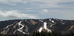 Last Tracks: Snow Summit Officially Closes for the Season on Saturday