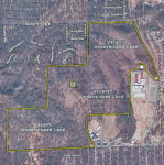 213 Acres Donated to Bear Valley Unified School District