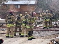 Malabar Way Home Burns in Morning Fire