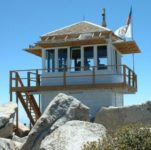 Seeking Volunteers to Staff Fire Lookouts in the Forest