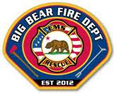 Big Bear Fire Department Tops Fitness Charts for 7th Straight Year