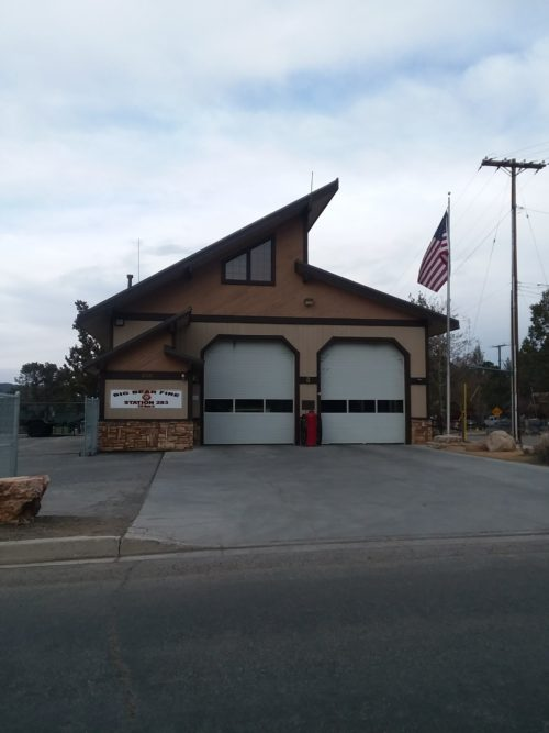 Sugarloaf Firehouse 283 Will Remain Open For Now
