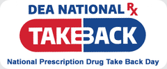 17th Nationwide Prescription Drug Take-Back Day is Saturday