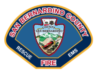 San Bernardino County Fire Implements Red Flag Community Notification System