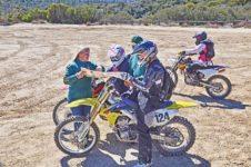 Off Highway Vehicle Volunteer Program Seeks Participants