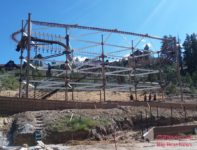 "New Big Bear ""Vertical"" Ropes Course to Open Soon"