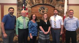 Big Bear Lake City Council Introduces a New Management Team