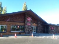 The New Big Bear Lake Visitor's Center is Now Open