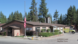 The Public Will Decide the Big Bear Fire Department Future