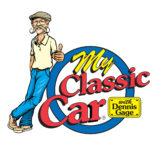 "Big Bear Lake Car Show ""Fun Run"" Celebrates 30 years with TV Host Dennis Gage"