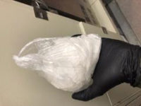 Deputies Seize Large Amount of Methamphetamine During a Traffic Stop