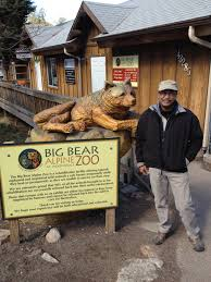 Big Bear Alpine Zoo Curator Bob Cisneros accepts position in Utah