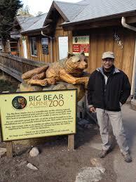 Big Bear Alpine Zoo Curator Bob Cisneros accepts position in Utah