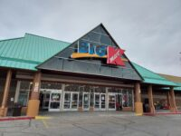 Final Day for Big Bear Kmart Approaching