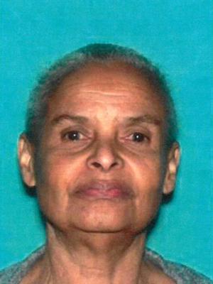 Missing Person Valentina Laura Jackson: FOUND