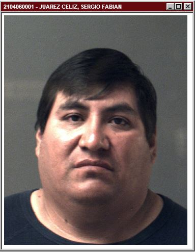Subject Facing Charges for Crimes Against Children Has Been Arrested on Warrant