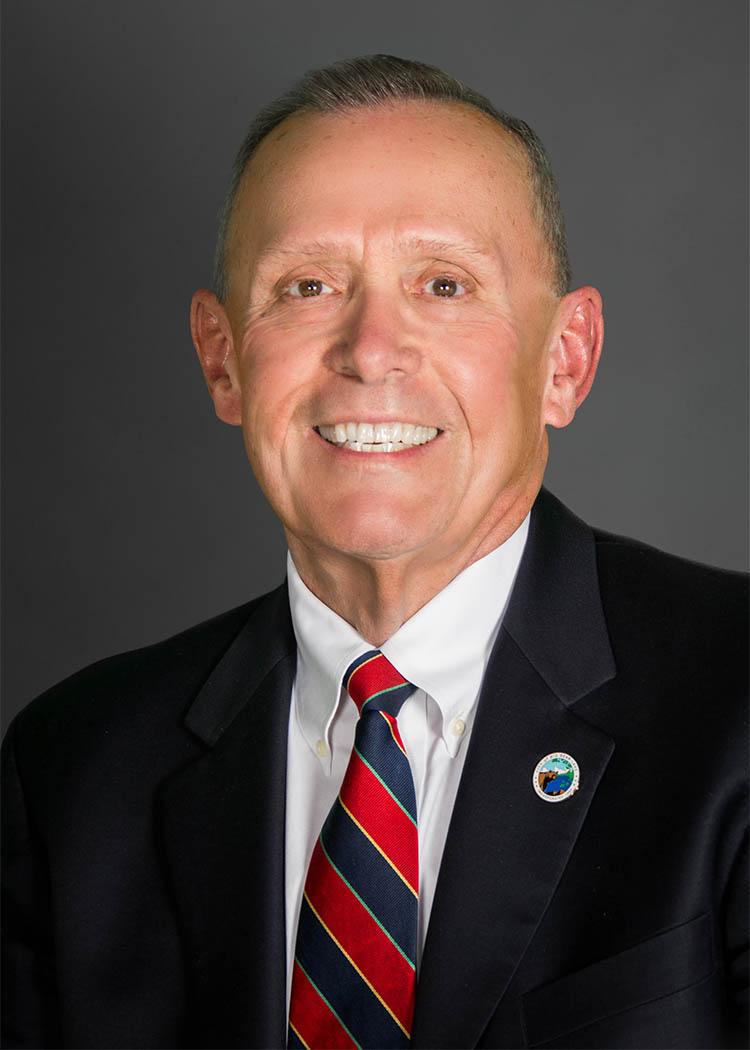 Mayor David Caretto Resigns
