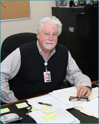 Bear Valley Community Healthcare District CEO, John Friel to retire October 2021