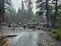 Highway 38 is Now Open to Big Bear