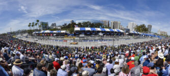 Acura Grand Prix of Long Beach is Back This Weekend