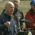 Continuing CA Drought Prompts Action