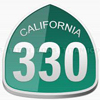 Highway 330 Closed For Roadwork