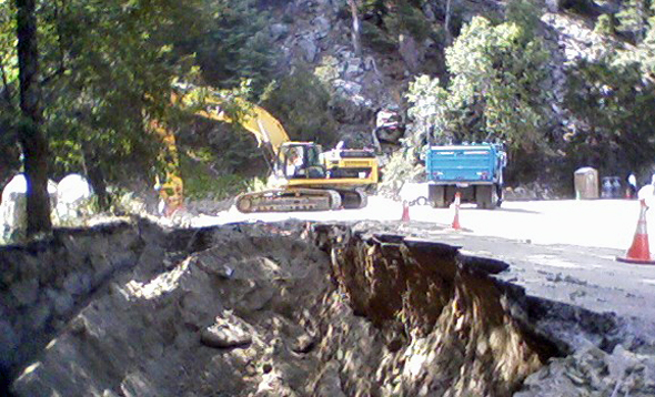 Photo Courtesy of Cal Trans