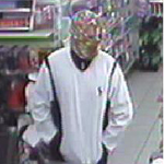 Big Bear Sheriff's Department Requests Assistance in Locating Suspect in Attempted Robbery at 7-11