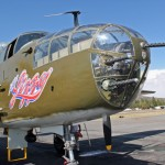 "The ""Catch 22"" B-25"
