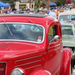 Hot Rods and Roadsters Showcased in Big Bear