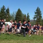 Big Bear Elementary Runs 10,818 Laps