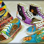 Big Bear High School Art Program Needs Votes In Vans Shoe Contest To Win $50,000