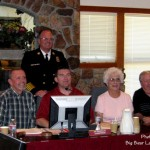 New Fire Chief for Big Bear Lake Sworn In