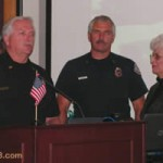 Big Bear Lake City Council Recognizes Firefighters, School District; New Housing Agreement Approved