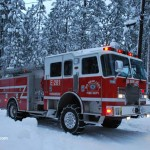Incidents for Big Bear Lake Fire Department Up in January; New Trailer to Fund Purchase of New Truck