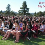 KBHR Congratulates Big Bear Middle School 8th Graders On Their Promotion