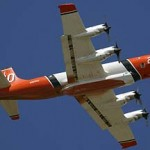 P-3 Aerial Firefighting Fleet To Be Revived