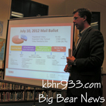 BVUSD Learns More on How to Develop A Successful Parcel Tax Measure