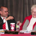 Former Teacher Beverly Grabe Now School Board President; New Big Bear Middle School Facilities to Be Student-Ready in January